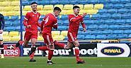 Football News: Nottingham Forest LIVE: Millwall Under-23s vs Reds at The Den; Edser and Smith score in 2-2 draw, Boss...