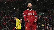 Football News: Salah leads trio of four-goal phenoms to top Player Power Rankings | footy90.com