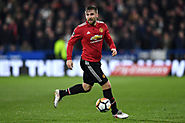 Football News: Man Utd boss Jose Mourinho plots £40m raid on Fulham to replace outcast Luke Shaw | footy90.com
