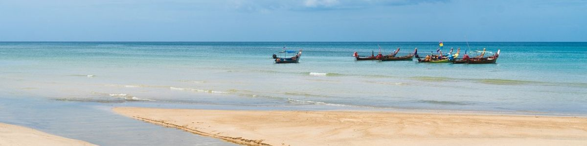 Headline for 5 Things to do in the Mai Khao Phuket Beach – For the Ultimate Beach Vacation