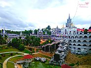Miraculous Shrine of Simala in Sibonga
