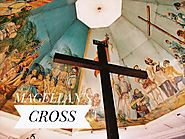 Magellan's Cross: A Tangible Symbol of the Catholic Faith in the Philippines