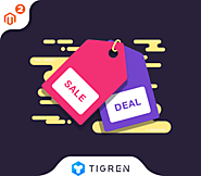 Daily Deal Extension for Magento 2 - Best Magento Promotions Extension