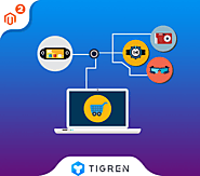 B.Geek - The Best Magento 2 Digital Theme For Your Online Store | Tigren