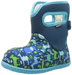 Bogs Zoo Waterproof Boot (Toddler)