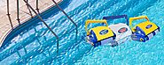 Automatic Pool Cleaner Supplier | Aquabot Distributors