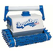 Aquabot Turbo Pool Cleaner - Residential Cleaners