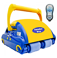 Aquabot Viva: The Most Advanced Pool Cleaner - Aquatic Distributors