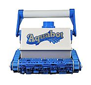 www.faustinos.com Brand New Aquabot Pool Cleaner at Just $799.00
