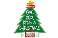 Mirror Christmas appeal for the Trussell Trust