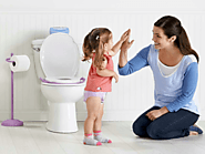 Potty Training for Toddlers || A Milestone For A Toddler || Budding Star
