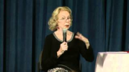 Louise Hay Tells Her Self-Publishing Story - YouTube