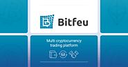 Bitfeu | India's Advanced Multi Crypto Tokens Exchange Platform