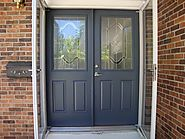 Entry Way Doors - Dun-Rite Home Improvements, Inc.