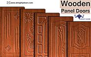 Wooden Panel Doors, Wood Frames & Furniture Suppliers – Almighty Doors