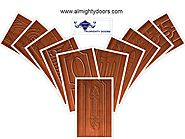 Wooden Teak Doors, Main Doors and Flush Doors Manufacturers and Suppliers – Almighty Doors