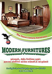 Wooden Furniture Manufacturers and Suppliers | Furniture Manufacturing Company – Almighty Doors