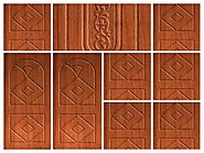 Wooden Doors | Wooden Panel Doors, and Furniture Manufacturers – Almighty Doors