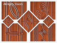 Ply Wood Furniture Manufacturers | Veneer Wood Furniture Manufacturers – Almighty Doors
