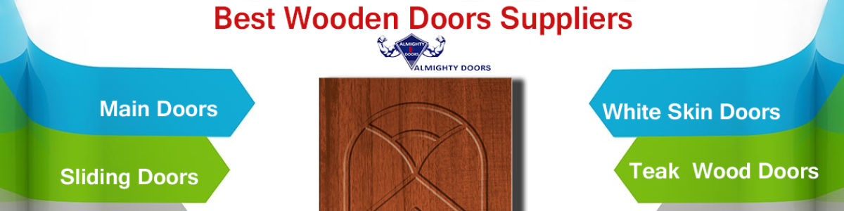 Headline for Top Wooden Doors Exporters in Tamilnadu