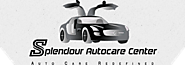 Paintless Dent Removal Dubai - Splendour Auto Care Center