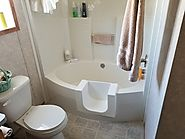 Easy Access Showers for the Elderly – Safety Bath Walk In Tubs
