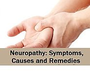 Neuropathy: Symptoms, Causes and Remedies - Health Management