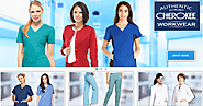 Scrub Haven - Wholesale Medical Uniforms | Scrub Bottoms | Cherokee & Dickies