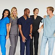 Get Best Quality Cheap Nursing Uniforms Online | Healthy Life Centar