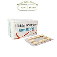 Website at https://www.medypharma.com/mens-health/buy-tadalis-sx-20mg-online.html