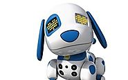 TOP 10 BEST ROBOT PUPPY DOG TOYS FOR CHILDREN REVIEWS 2018-2019