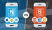 Which technology to choose for your Mobile Application Development: Hybrid or Native