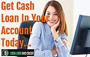Instant Cash Payday Loans- Affordable Way To Get Emergency Small Money Help