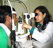 Complete Eye Care, Gurgaon