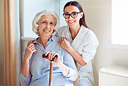Home Care: Why People Recover Faster When They Are at Home