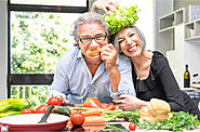 Fruits and Vegetables: Your Partner in Reducing Stroke Risk