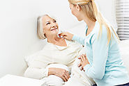 Finding the Best In-Home Care Services for Your Loved One
