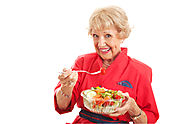 How to Maintain Your Weight in Your Golden Years