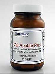 Buy Metagenics Cal Apatite Bone Builder Supplements Online & Get 20% discount