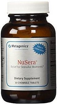 Get 20% discount on NuSera 30 Count @25.56 by using Practioner Code PatientsMedical