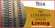 Galaxy Project, New Picture of Galaxy Vega Noida Extension -Price List – Galaxy Poject