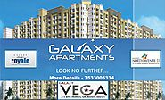 Why Galaxy Project?, Affordable, Residential, Apartment, Flat in Noida – Galaxy Poject