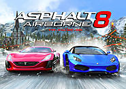 Asphalt 8 Mod Apk + {OBB+Data} For Android [Latest] Download