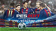 Pro Evolution Soccer 2017 Pc Game Free Download Full Version