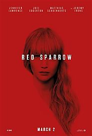 Red Sparrow 2018 Movie Download MKV MP4 HD Full Free Online
