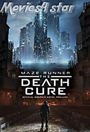 Maze Runner The Death Cure 2018 Movie Download MP4 MKv HD
