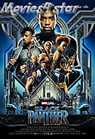 Black Panther 2018 Movie Download MKV HD MP4 Free Online
