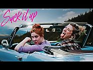 Suck It Up 2017 Movie Download Mp4 MKV