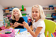Coloring And Art Activities Families Can Share At Home