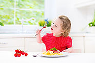 Why You Children Should Never Skip Breakfast